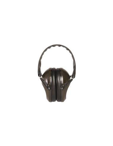 Casque anti-bruit Vert OD