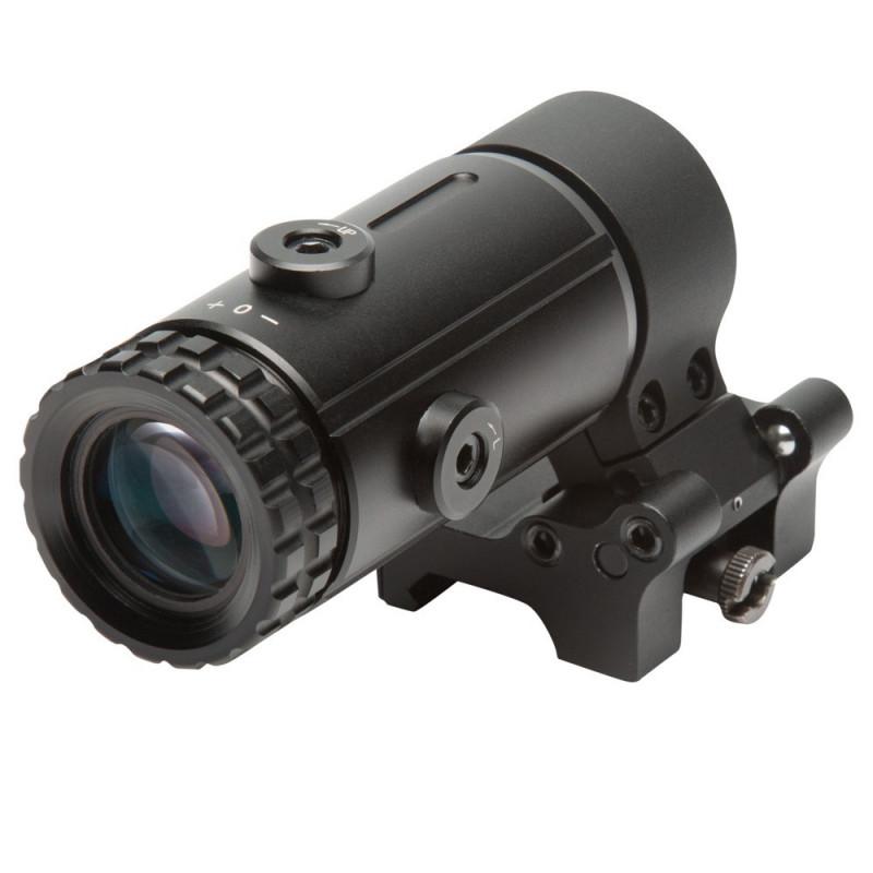 Grossissant Magnifier 3x Tactical LQD