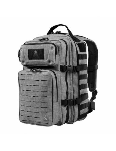 Sac baroud box 40L - GRIS