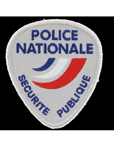 ECUSSON POLICE NATIONALE SECURITE...