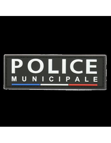 BANDE PVC POITIRNE POLICE MUNICIPALE...